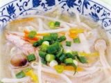 【スープ・汁】もやしのとろーりスープ
