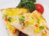 【主菜】簡単スパニッシュオムレツ