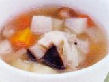 【スープ・汁】超かんたんスープ