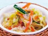 【副菜】まぜっこサラダ